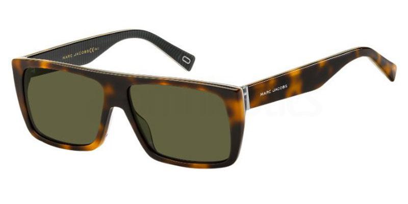 2S0 (QT) MARC ICON 096/S Sunglasses, Marc Jacobs