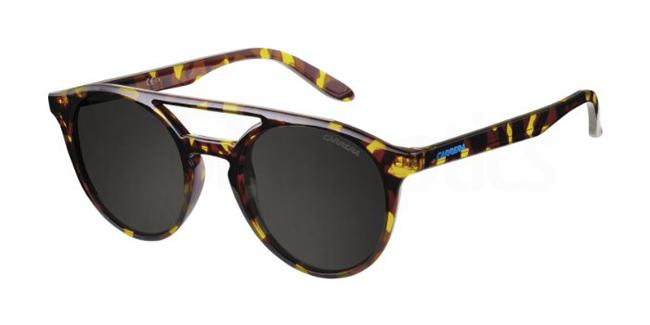 UTZ  (NR) CARRERA 5037/S Sunglasses, Carrera