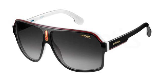 80S  (9O) CARRERA 1001/S Sunglasses, Carrera
