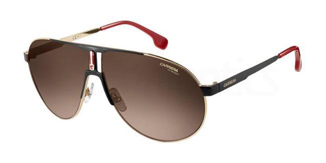2M2  (HA) CARRERA 1005/S Sunglasses, Carrera