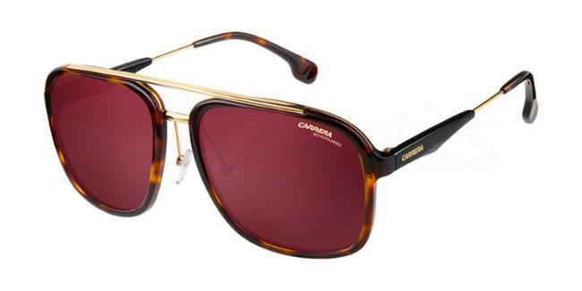 2IK  (W6) CARRERA 133/S Sunglasses, Carrera