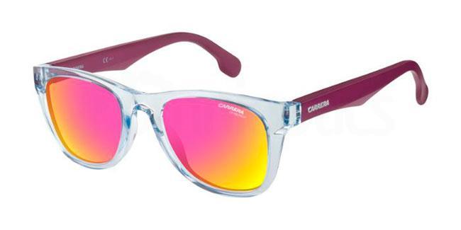 4QI  (VQ) CARRERA 5038/S Sunglasses, Carrera