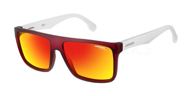 25Q  (UZ) CARRERA 5039/S Sunglasses, Carrera