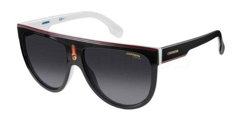 80S  (9O) CARRERA FLAGTOP Sunglasses, Carrera