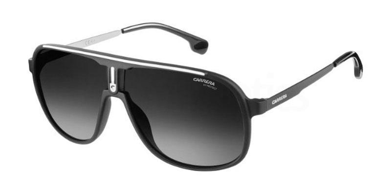 003 (9O) CARRERA 1007/S Sunglasses, Carrera