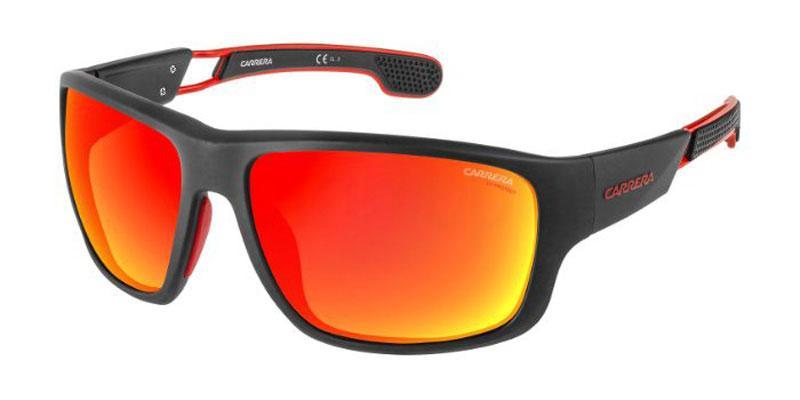 003 (BJ) CARRERA 4006/S Sunglasses, Carrera