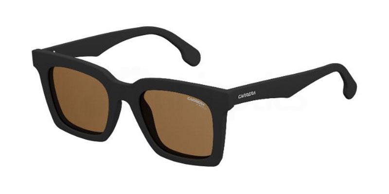 003 (70) CARRERA 5045/S Sunglasses, Carrera