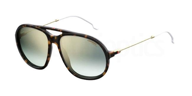 086 (EZ) CARRERA 153/S Sunglasses, Carrera