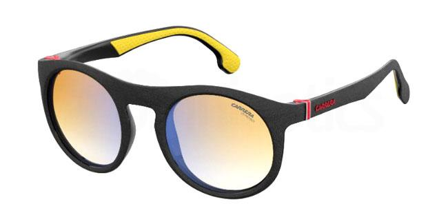 003 (06) CARRERA 5048/S Sunglasses, Carrera