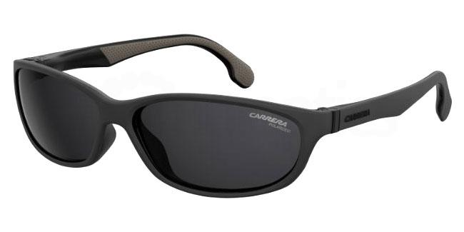 003 (M9) CARRERA 5052/S Sunglasses, Carrera