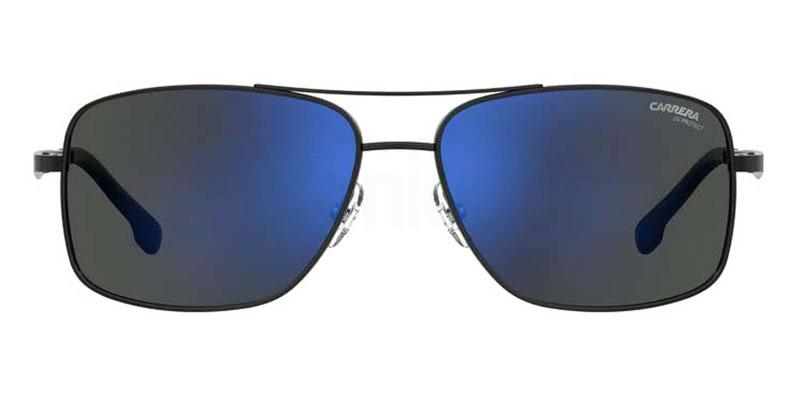 807 (XT) CARRERA 8040/S Sunglasses, Carrera