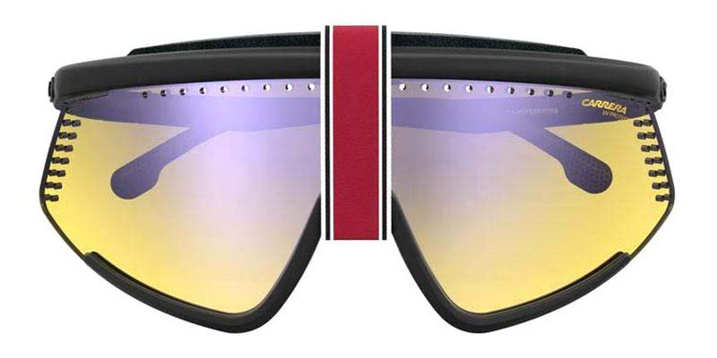 71C (CU) HYPERFIT 10/S Sunglasses, Carrera