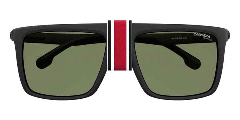 003 (UC) HYPERFIT 11/S Sunglasses, Carrera