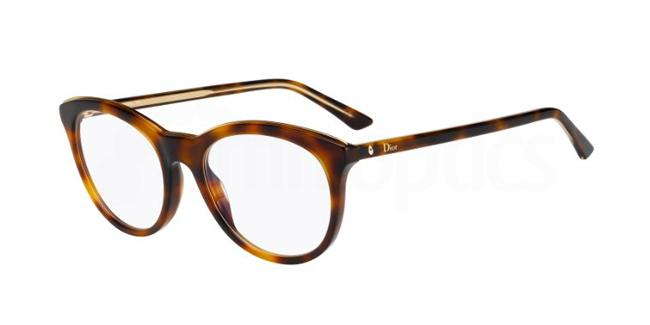 C9C MONTAIGNE41 Glasses, Dior