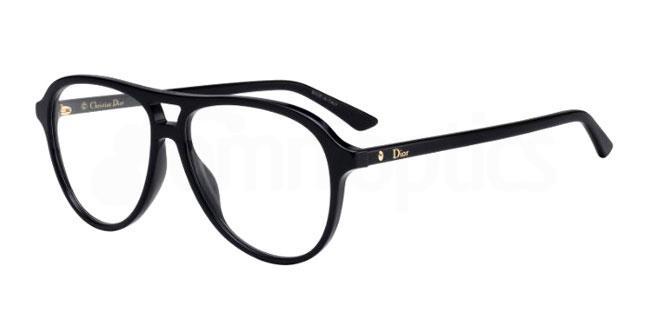 807 MONTAIGNE52 Glasses, Dior