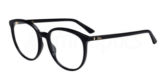 807 MONTAIGNE54 Glasses, Dior