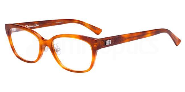 SX7 LADYDIORO2F Glasses, Dior
