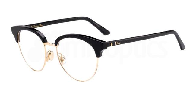 RHL MONTAIGNE58 Glasses, Dior