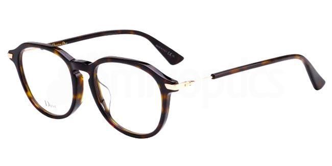 086 DIORESSENCE17F Glasses, Dior