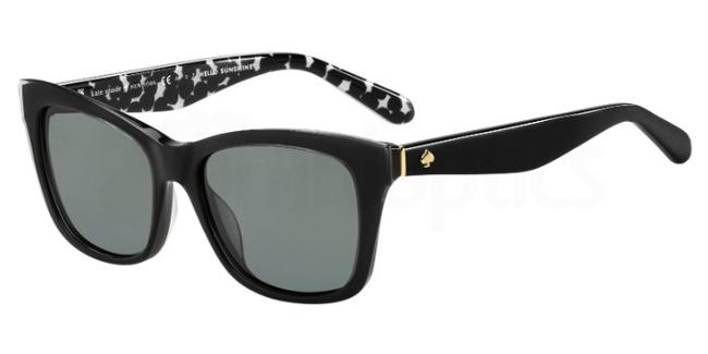 S30  (RA) JENAE/P/S Sunglasses, Kate Spade
