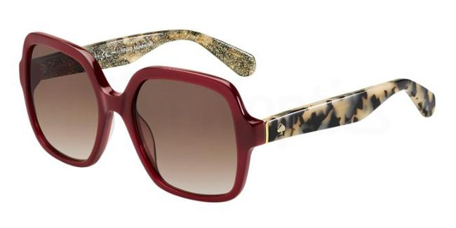 S2O  (D8) KATELEE/S Sunglasses, Kate Spade