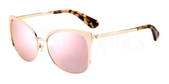 000 (0J) GENICE/S Sunglasses, Kate Spade