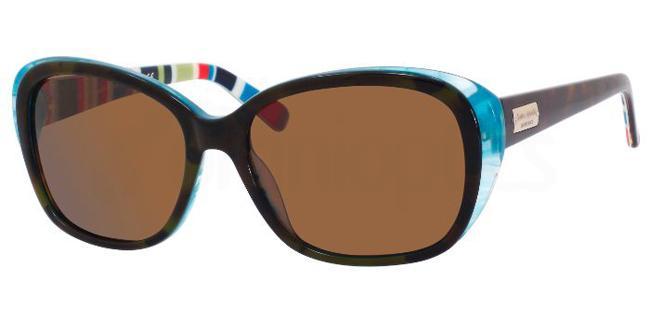 PHI  (VW) HILDE/P/S Sunglasses, Kate Spade