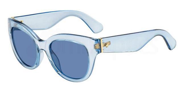 RRL  (M6) SHARLOTTE/S Sunglasses, Kate Spade