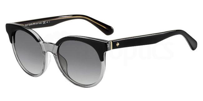 08A  (9O) ABIANNE/S Sunglasses, Kate Spade