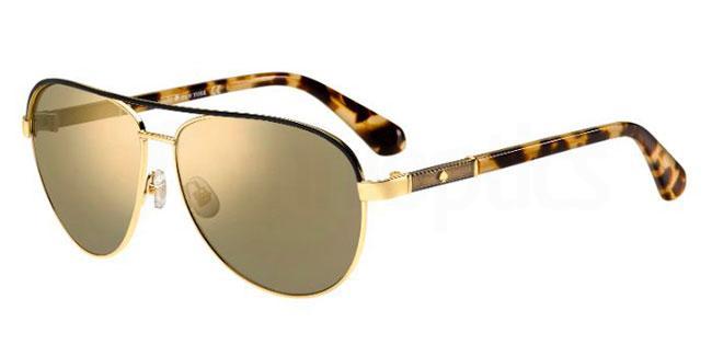 0NR  (JO) EMILYANN/S Sunglasses, Kate Spade