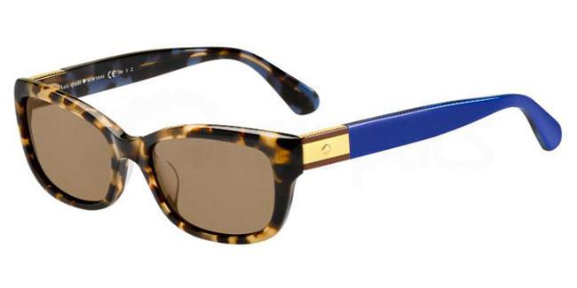 IPR  (SP) MARILEE/P/S Sunglasses, Kate Spade