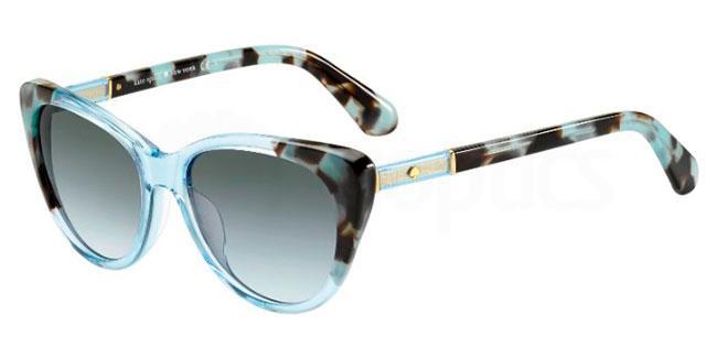 XP8  (GB) SHERYLYN/S Sunglasses, Kate Spade