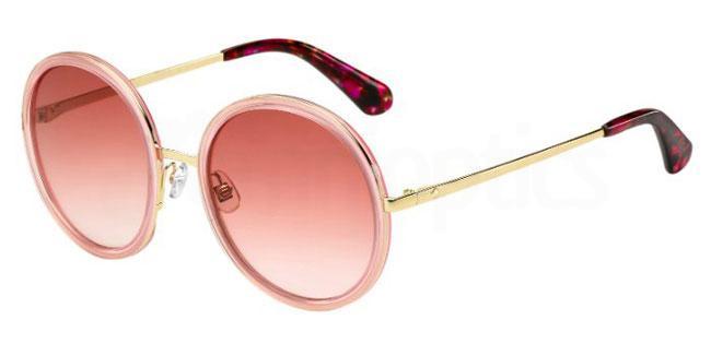 S45 (9R) LAMONICA/S Sunglasses, Kate Spade