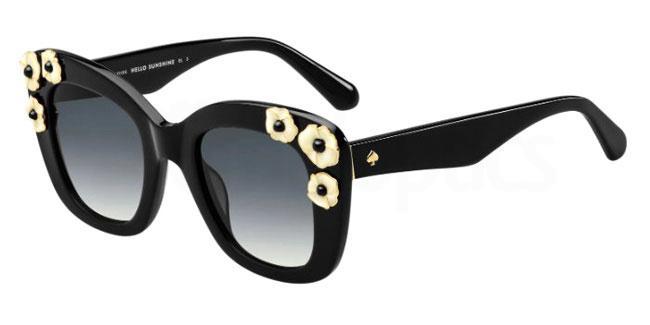 807 (9O) DRYSTLE/S Sunglasses, Kate Spade
