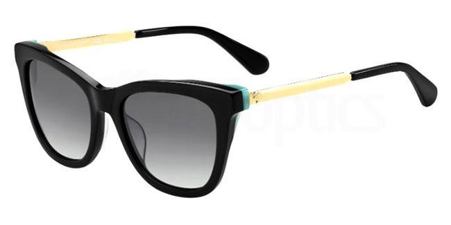 807 (9O) ALEXANE/S Sunglasses, Kate Spade