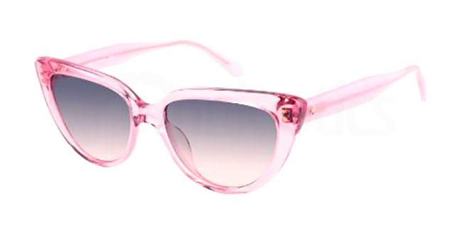 35J (FF) ALIJAH/G/S Sunglasses, Kate Spade