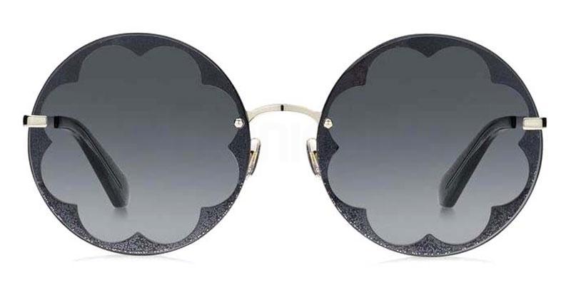 MXV (9O) ALIVIA/G/S Sunglasses, Kate Spade