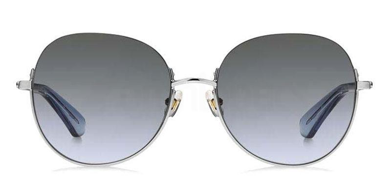 SCB (GB) ASTELLE/G/S Sunglasses, Kate Spade