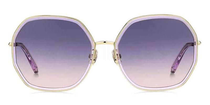 HZJ (O9) NICOLA/G/S Sunglasses, Kate Spade