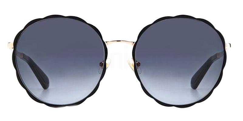 807 (9O) CANNES/G/S Sunglasses, Kate Spade