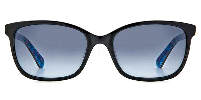 807 (9O) TABITHA/S Sunglasses, Kate Spade
