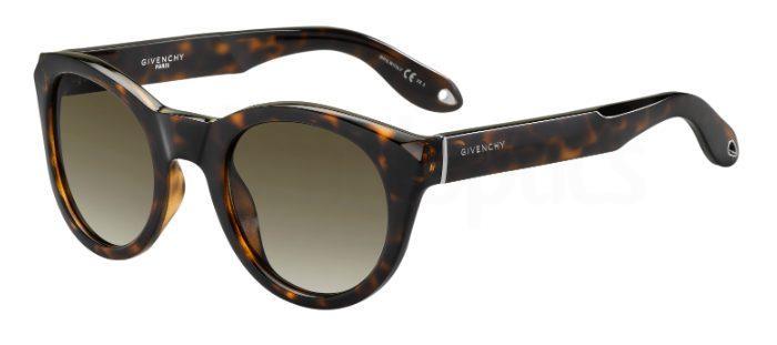 LSD  (HA) GV 7003/S Sunglasses, Givenchy
