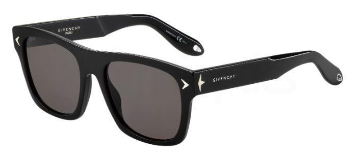 807  (NR) GV 7011/S Sunglasses, Givenchy