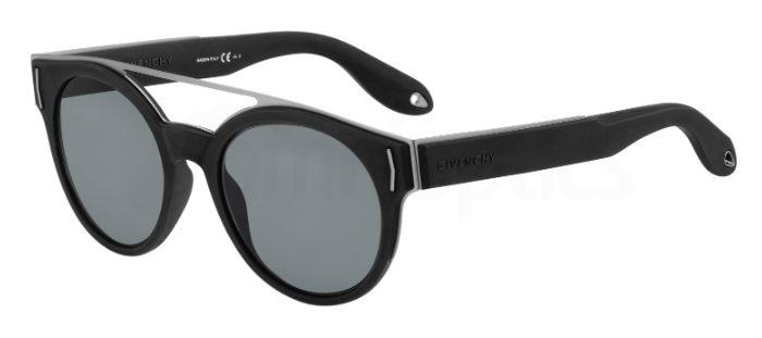 VET  (E5) GV 7017/S Sunglasses, Givenchy