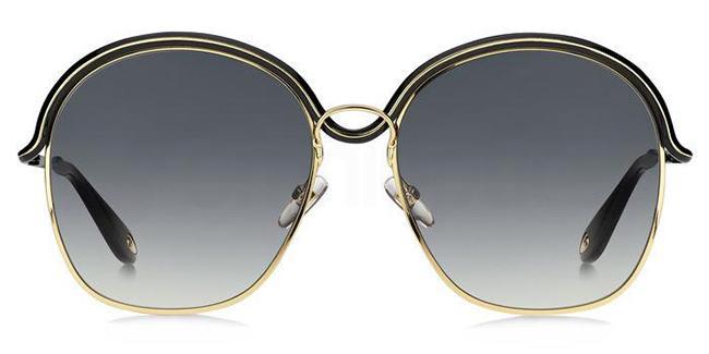 DYD  (9O) GV 7030/S Sunglasses, Givenchy