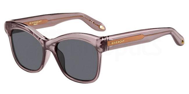 B3V  (IR) GV 7051/S Sunglasses, Givenchy