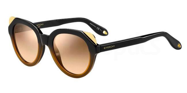 7WS  (G4) GV 7053/S Sunglasses, Givenchy