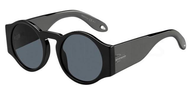 807  (IR) GV 7056/S Sunglasses, Givenchy