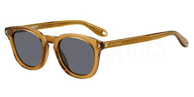 10A  (IR) GV 7058/S Sunglasses, Givenchy