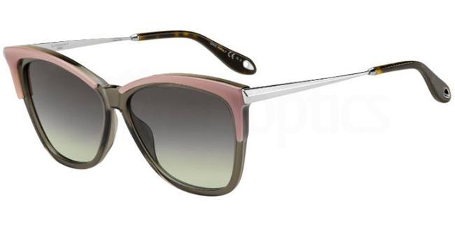 3KQ  (IB) GV 7071/S Sunglasses, Givenchy